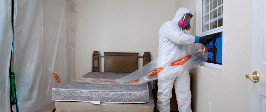 Marble Falls, TX biohazard cleaning