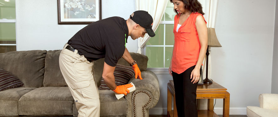 Brownwood, TX carpet upholstery cleaning