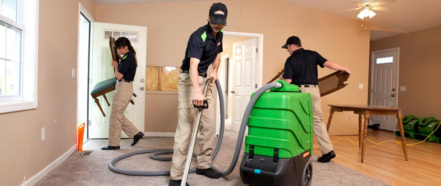 Brownwood, TX cleaning services